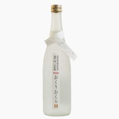 くり焼酎 「おくりおくら」1800ml/720ml