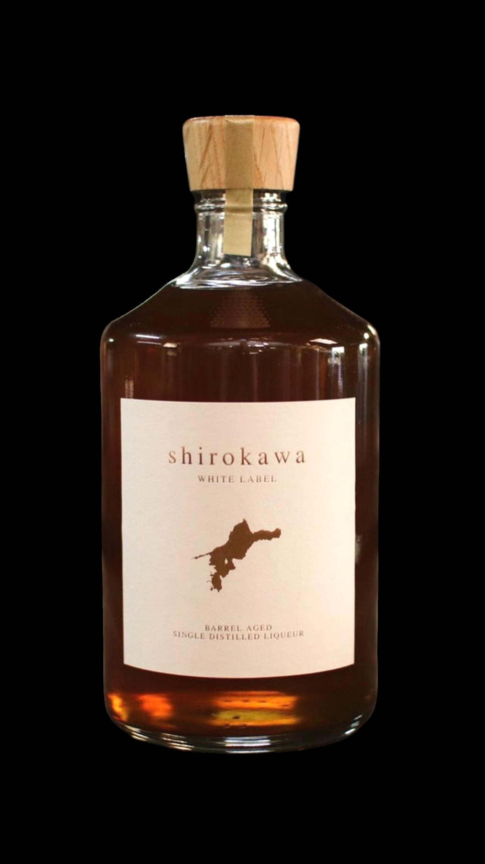 shirokawa White Label